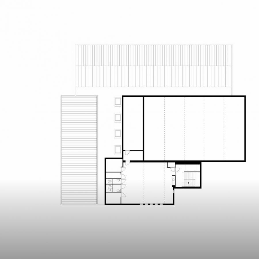 Schoolgebouw ontwerp 8